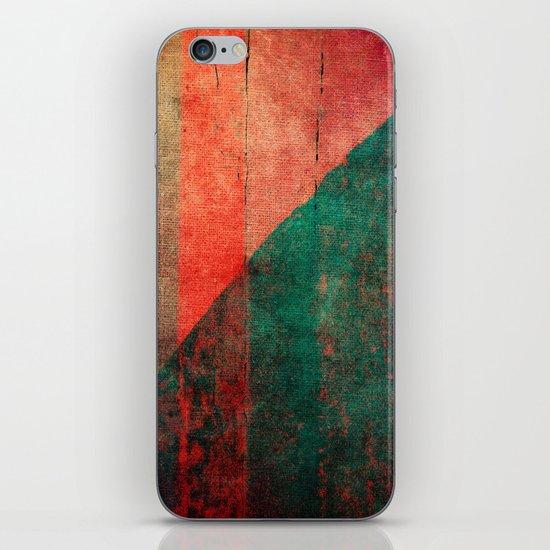 A Idade da Terra (The Age of the Earth) iPhone & iPod Skin