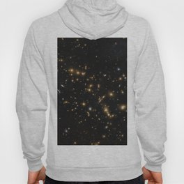 Hubble Space Telescope - From toddlers to babies Hoody