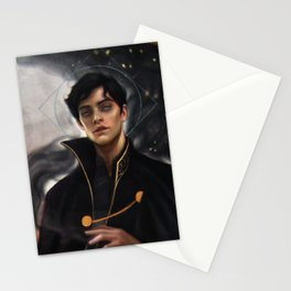 The Darkling Stationery Cards