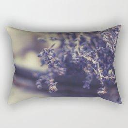 l a v a n d e   Rectangular Pillow