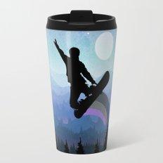 Skyline Plus Travel Mug