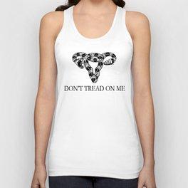 Don't Tread On Me Unisex Tank Top