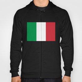 Flag of Italy - Italian Flag Hoody