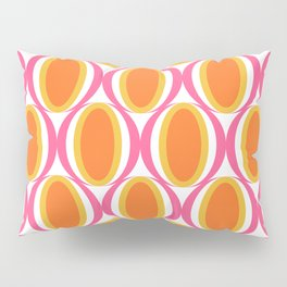 isabelle - summer Pillow Sham