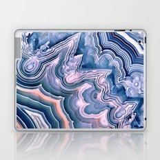 Agate ornaments Laptop & iPad Skin