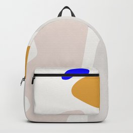 Abstract Shape Series - Arch Backpack