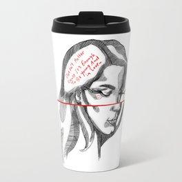 Lana // Love Travel Mug