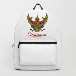 The Garuda Backpack