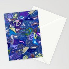 Cosmia Stationery Cards
