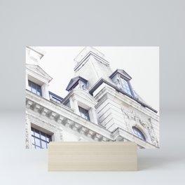 London Architecture Mini Art Print