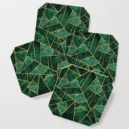 Deep Emerald Coaster