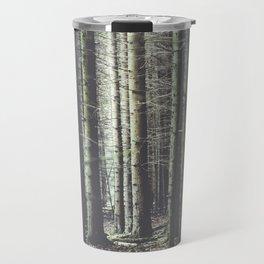 Forest feelings Travel Mug