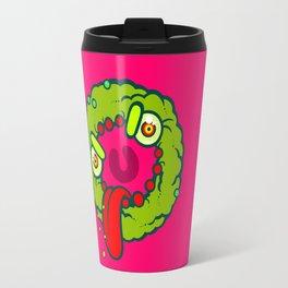 Bah, Humbug Travel Mug