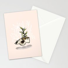 Planters of Seeds Stationery Cards