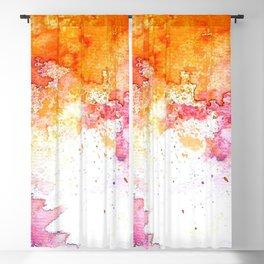 Super Splash Blackout Curtain