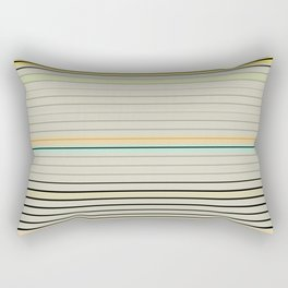 Stripes 24 Rectangular Pillow