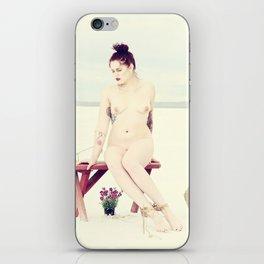 """""""Bound Desolation"""" #1 iPhone Skin"""