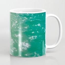 Hawaiian Water X Coffee Mug
