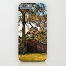 Rural Shed Slim Case iPhone 6s