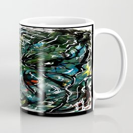 Johnny Cthulhu Coffee Mug
