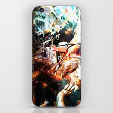 Lh844b8i8c iPhone & iPod Skin