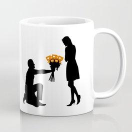 Fake Love Coffee Mug