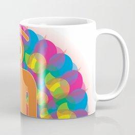 eye.cid glance Coffee Mug