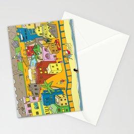 La Perla Stationery Cards