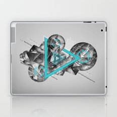 ∆V∆ Laptop & iPad Skin