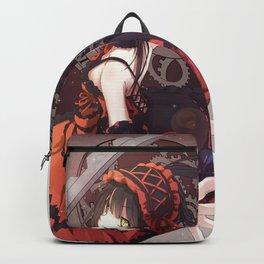 kurumi tokisaki Backpack