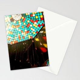 glass castle Stationery Cards