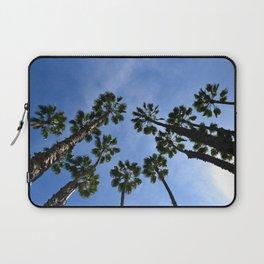 LA Palms Laptop Sleeve
