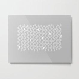 wild minimalist Metal Print