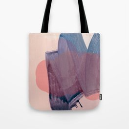 brush strokes 1 Tote Bag