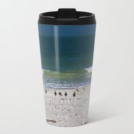 Songs for Scoundrels Travel Mug