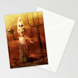 Pesonal Pandemonium Stationery Cards