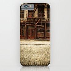 Greene Street SoHo iPhone 6s Slim Case