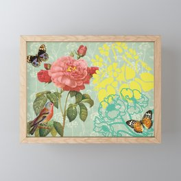 Spring Time Framed Mini Art Print