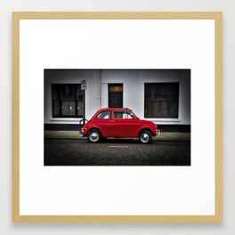 Cinquecento, London Framed Art Print