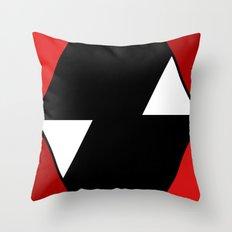 tuyyo Throw Pillow