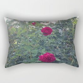 Huntington Roses: I Rectangular Pillow