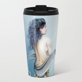 Sea Sisters - Callisto Travel Mug