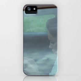 096 iPhone Case