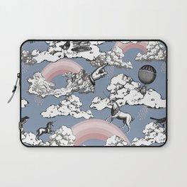 Seventh Heaven Laptop Sleeve