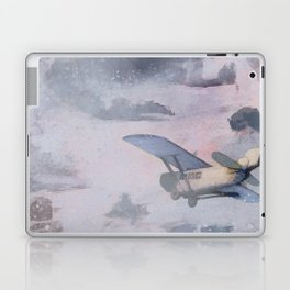 At The Mountains of Madness Laptop & iPad Skin