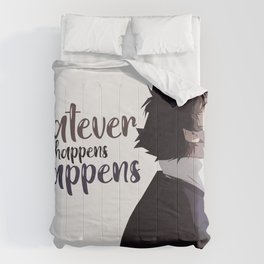 Whatever happens Comforters