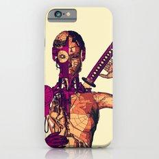 R.E.V.O.L.U.T.I.O.N Slim Case iPhone 6s