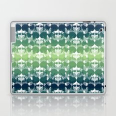 Blue Gradient Laptop & iPad Skin