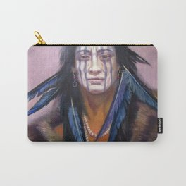 CHIEFTAIN Carry-All Pouch