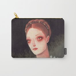 Eleanor Carry-All Pouch